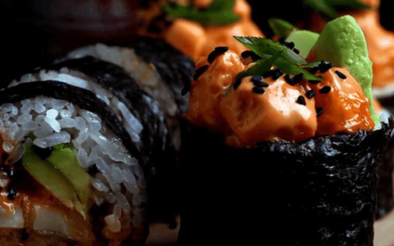 Restaurantes de comida japonesa en México donde puedes encontrar opciones veganas