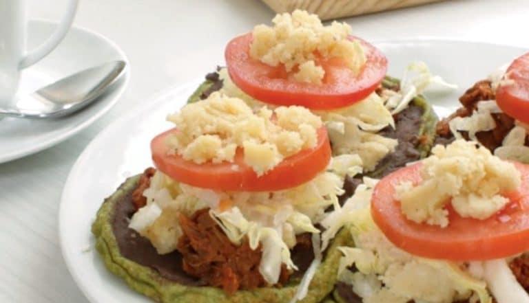 Restaurantes en México donde puedes encontrar opciones veganas
