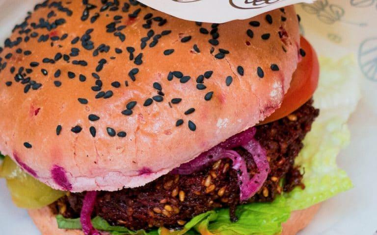 10 recetas que necesitas probar en este Día Mundial sin carne