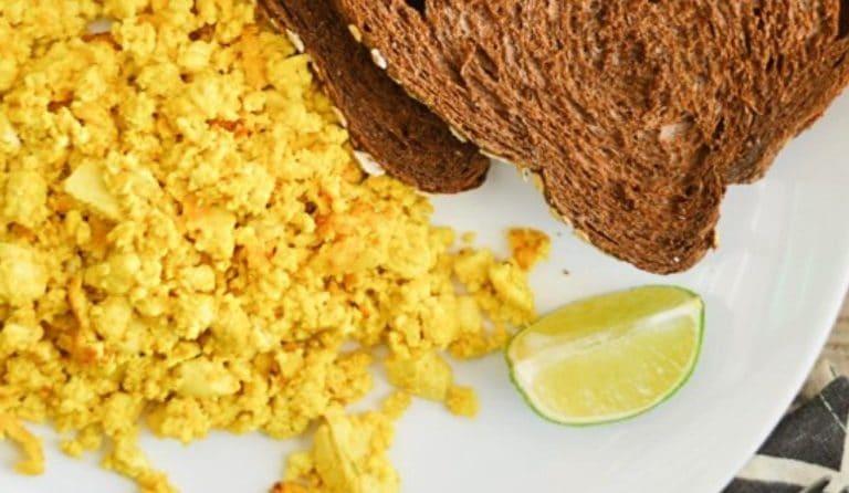5 sencillas recetas para preparar un desayuno sin utilizar huevos