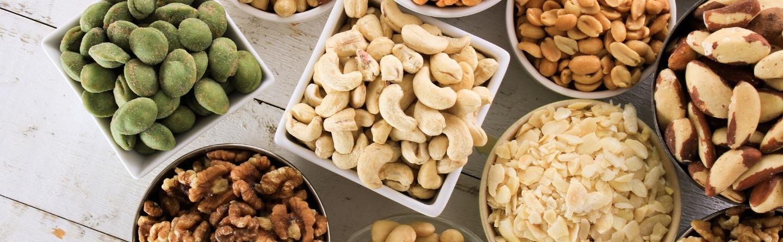 Snacks saludables que puedes consumir mientras trabajas desde casa