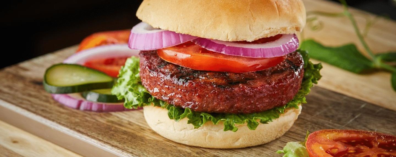 Guía práctica para disfrutar de una hamburguesa vegana perfecta