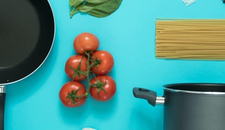 5 recetas a base de plantas para aprender durante el aislamiento social