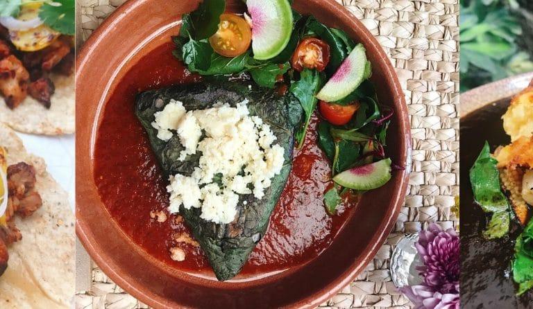Este restaurante vegano fue nominado al premio 'Entrepreneur Of The Year'
