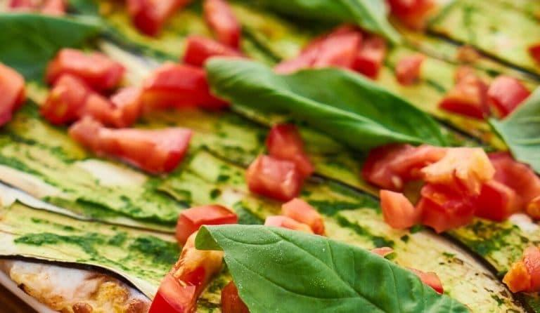 5 deliciosas recetas con espinacas como ingrediente principal