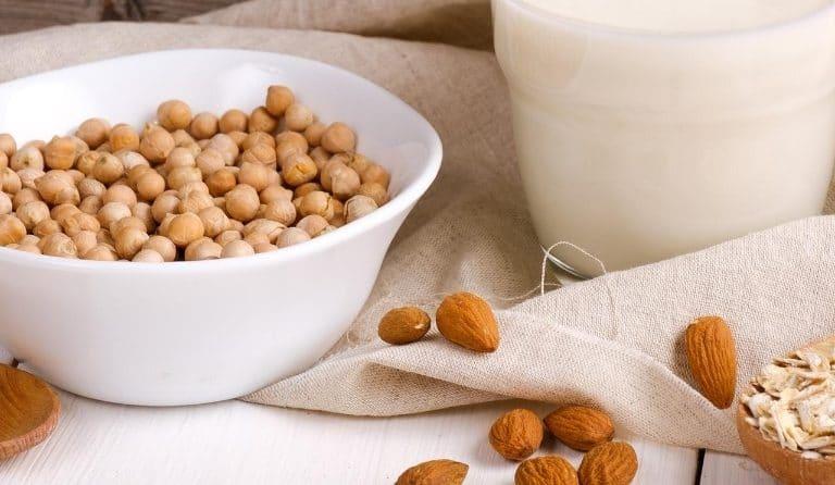 Innovación y desarrollo en el mercado de leches vegetales