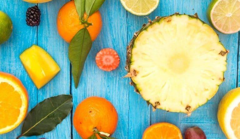 ¿Cómo incluir más frutas y verduras en tu alimentación?