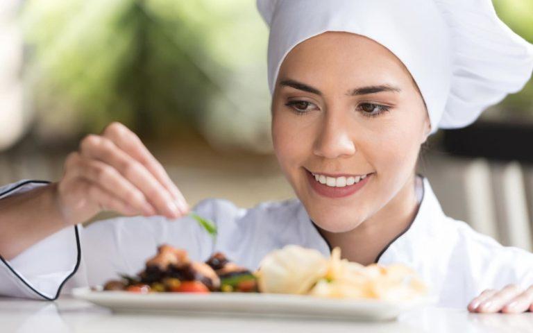 E se a sua comida fosse feita de… ar?