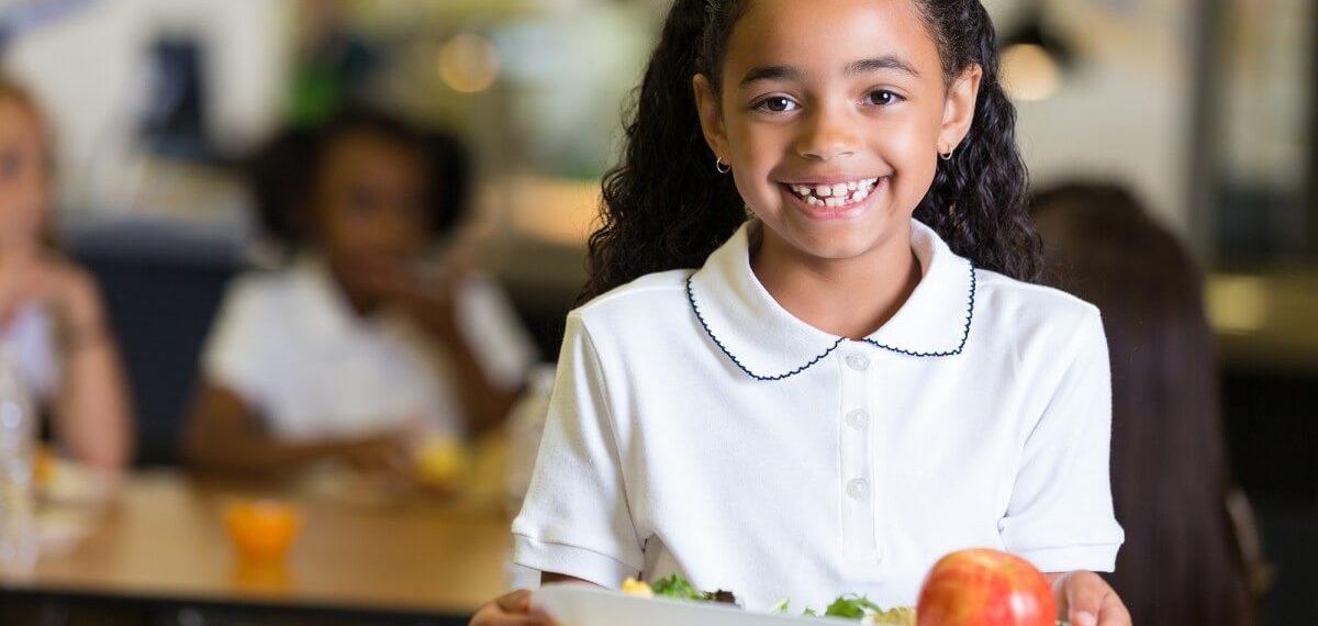 Niterói se compromete a servir refeições vegetarianas nas escolas públicas