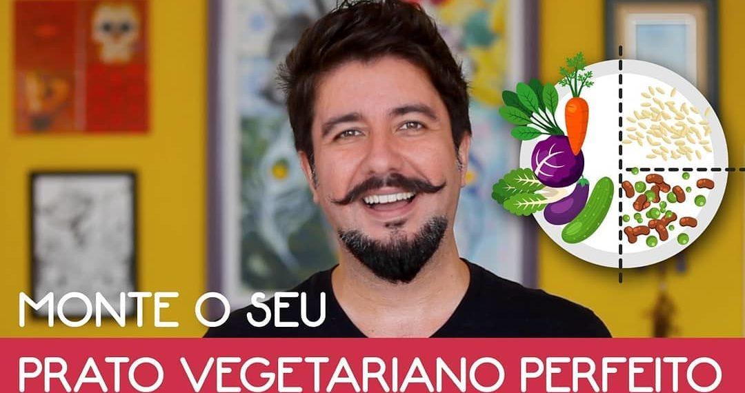 Como montar um prato vegetariano perfeito – com Pecado Vegano