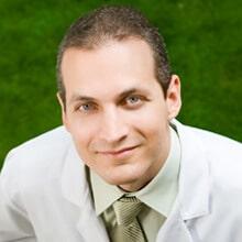 Dr. Eric Slywitch