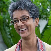 Dr. Nandita Shah