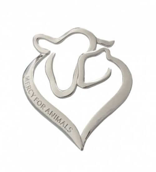 'Mothers Love' Brooch