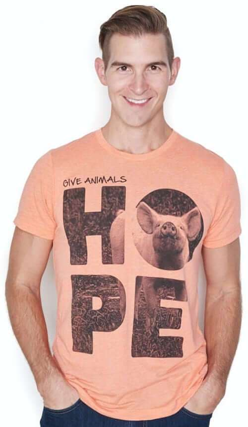 'Hope' T