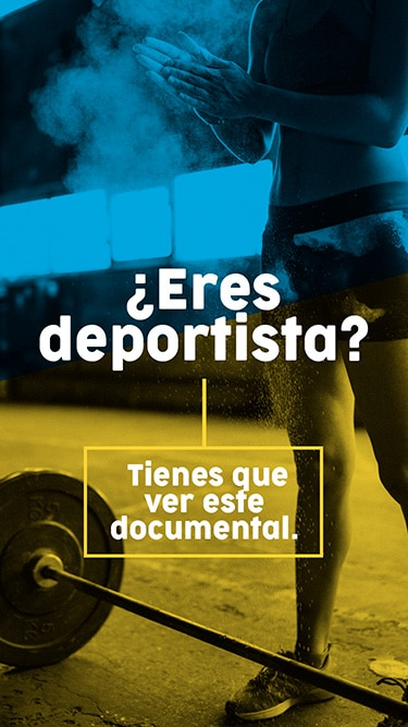 The Game Changers, el documental que los deportistas tienen que ver