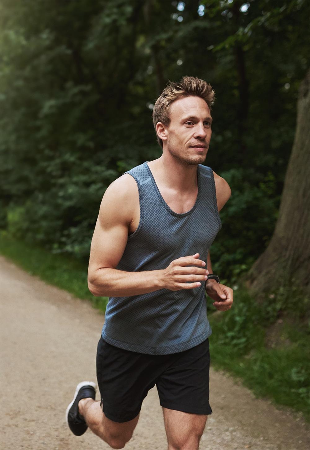 Ser vegano y atleta es completamente posible
