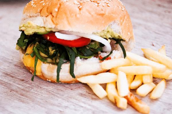 recetas veganas de hongos