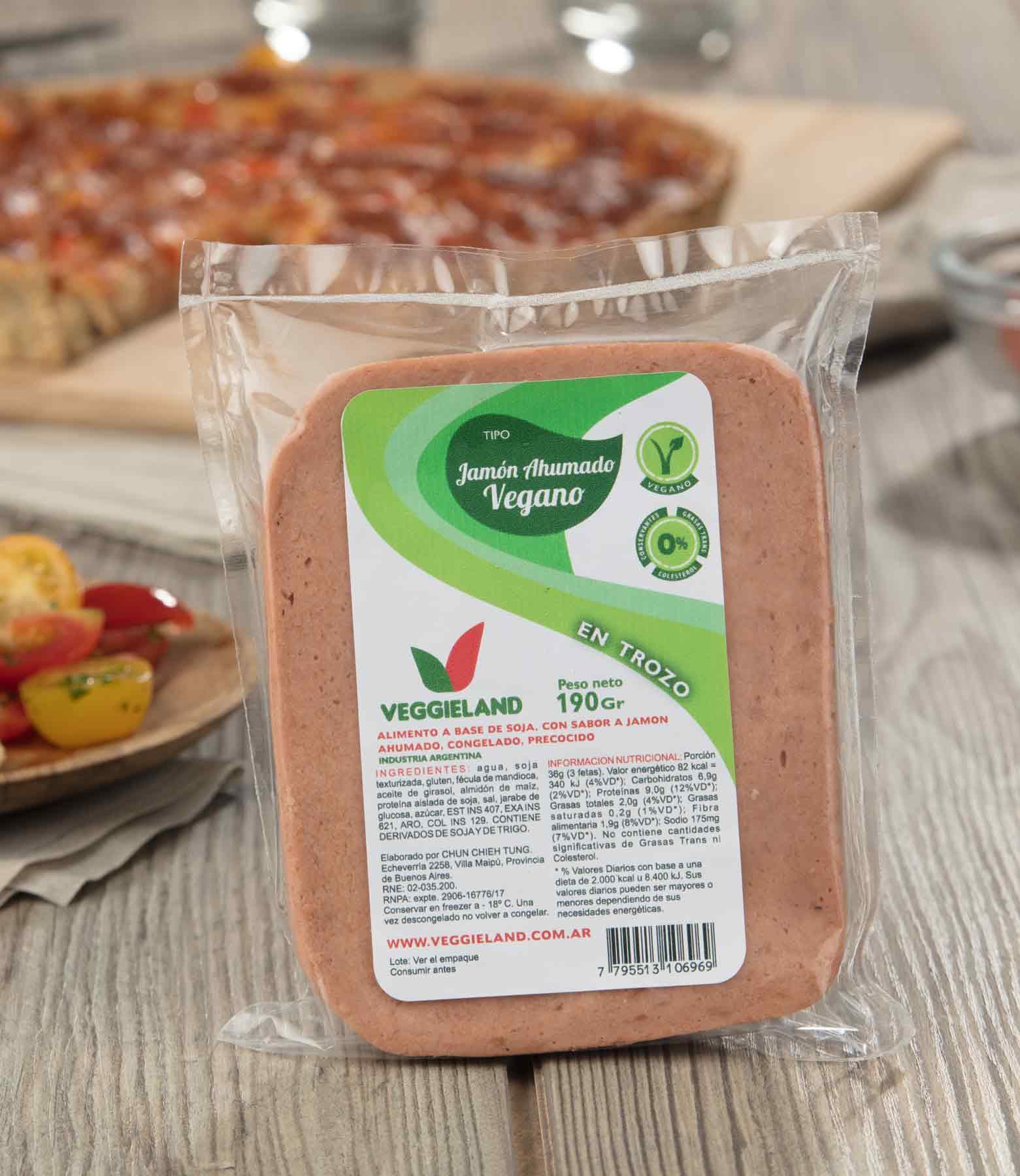 productos veganos en argentina